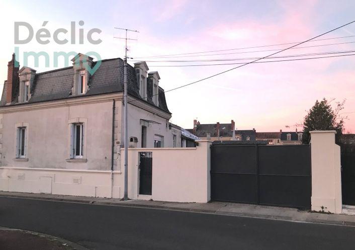 A vendre Maison Chatellerault | Réf 8600513988 - Déclic immo 17