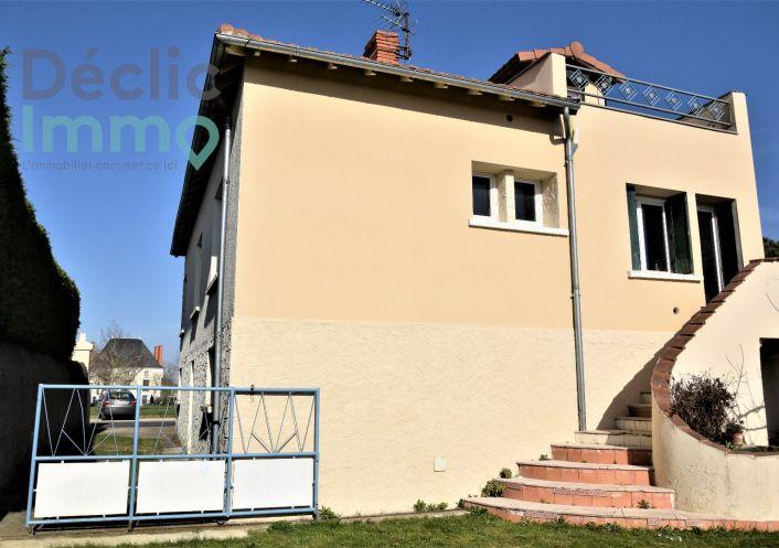 A vendre Maison Beaumont Saint Cyr | Réf 8600514026 - Déclic immo 17