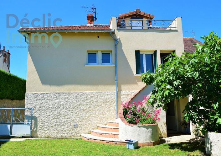A vendre Maison Beaumont Saint Cyr   Réf 8600514026 - Déclic immo 17