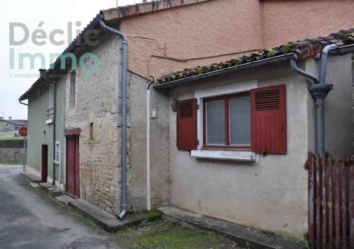 A vendre Maison Curzay Sur Vonne | Réf 8600514141 - Déclic immo 17