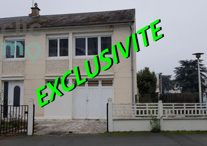 A vendre Chatellerault 8600514159 Déclic immo 17