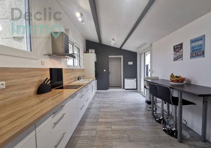 A vendre Maison en pierre Chatellerault | Réf 8600514166 - Déclic immo 17
