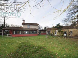 A vendre La Chapelle Montreuil 8600514191 Portail immo