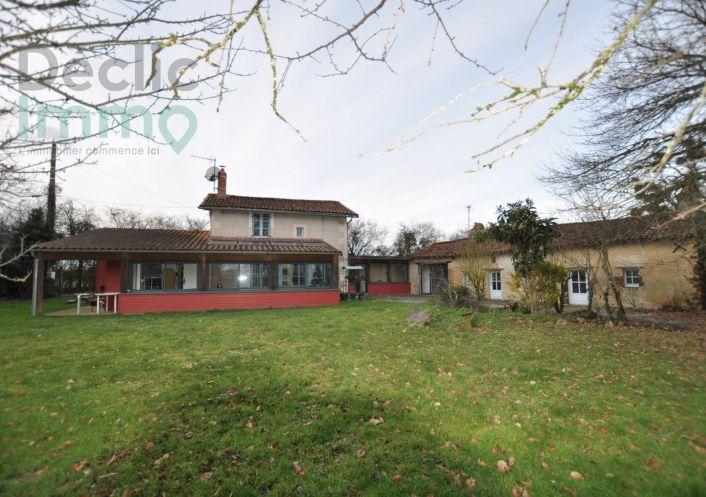 A vendre La Chapelle Montreuil 8600514191 Déclic immo 17