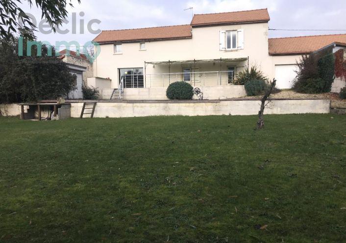 A vendre Maison Chatellerault | Réf 8600514218 - Déclic immo 17