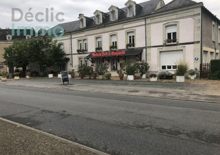 A vendre Immeuble de rapport Lencloitre | Réf 8600514219 - Déclic immo 17