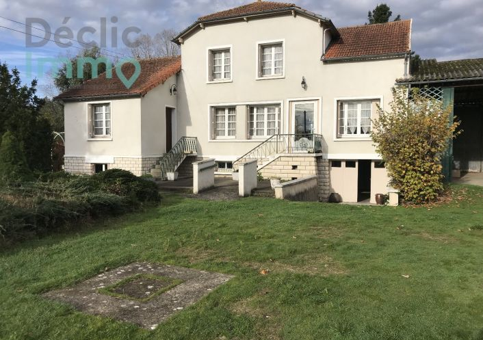 A vendre Maison Ouzilly | Réf 8600514221 - Déclic immo 17