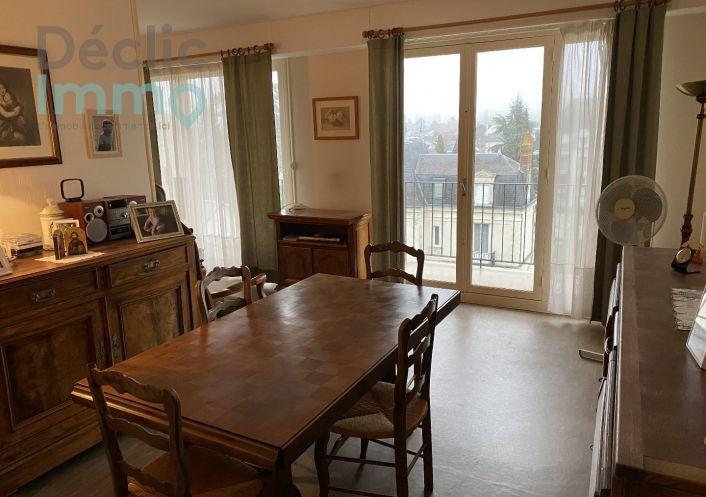 A vendre Appartement en résidence Chatellerault   Réf 8600514231 - Déclic immo 17