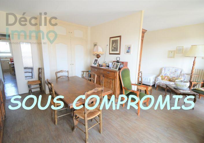 A vendre Appartement en résidence Chatellerault | Réf 8600514231 - Déclic immo 17