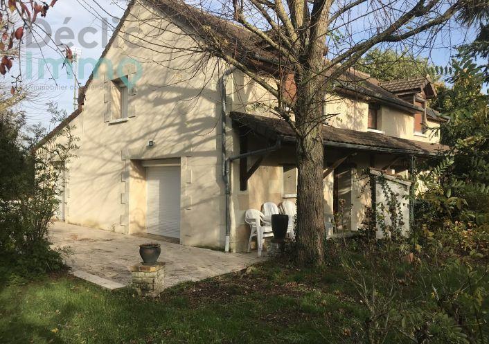 A vendre Maison Loudun | Réf 8600514232 - Déclic immo 17
