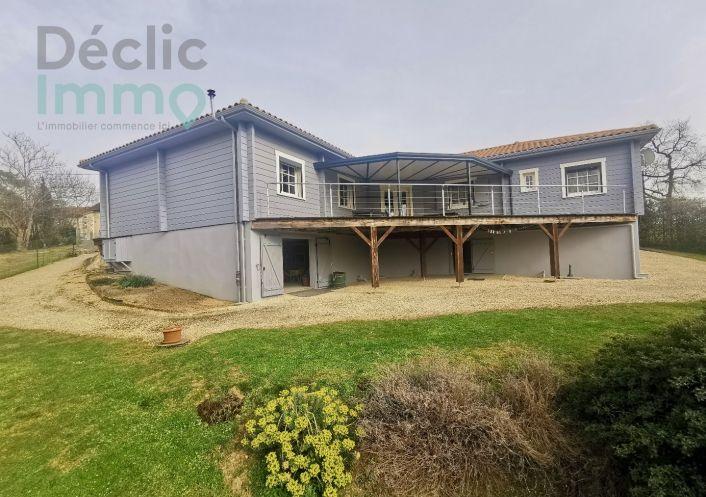 A vendre Maison Chatellerault | Réf 8600514315 - Déclic immo 17