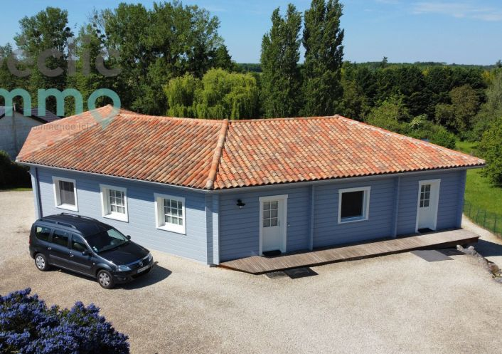 A vendre Maison Lencloitre | Réf 8600514315 - Déclic immo 17