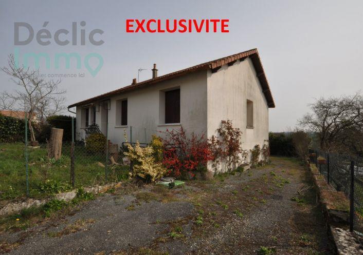 A vendre Maison Sanxay | Réf 8600514340 - Déclic immo 17