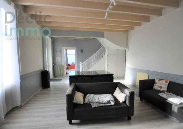 A vendre Maison Rouille   Réf 8600514425 - Déclic immo 17