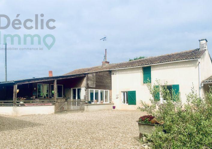 A vendre Maison Saint Jean De Sauves | Réf 8600514426 - Déclic immo 17