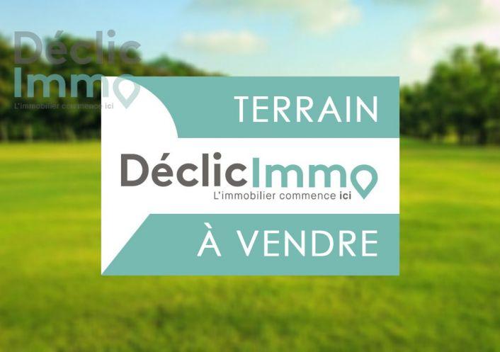 A vendre Terrain Ouzilly | Réf 8600514432 - Déclic immo 17
