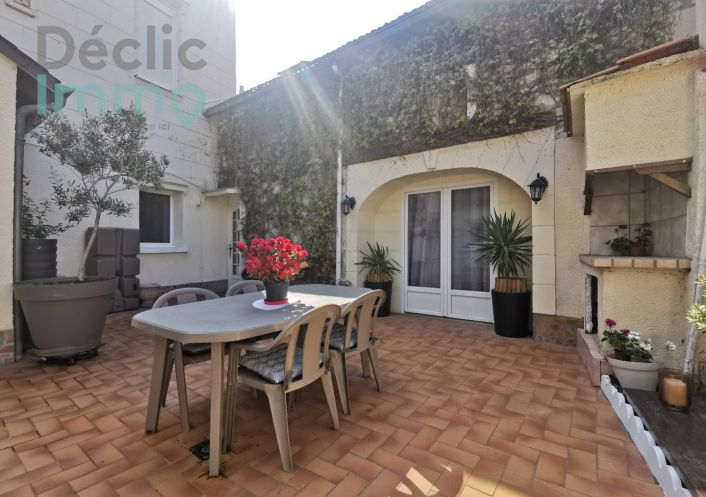 A vendre Maison de ville Chatellerault   Réf 8600514442 - Déclic immo 17