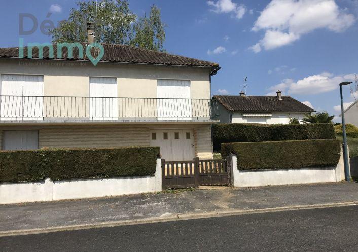 A vendre Maison Fontaine Le Comte | Réf 8600514448 - Déclic immo 17