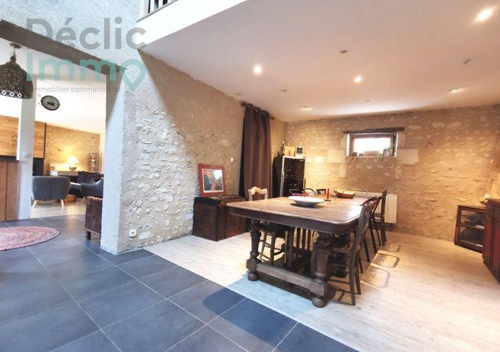 A vendre Maison de caractère Chatellerault   Réf 8600514481 - Déclic immo 17