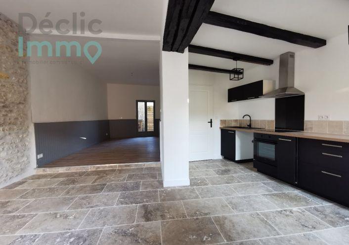 A vendre Maison de ville Neuville De Poitou | Réf 8600514500 - Déclic immo 17