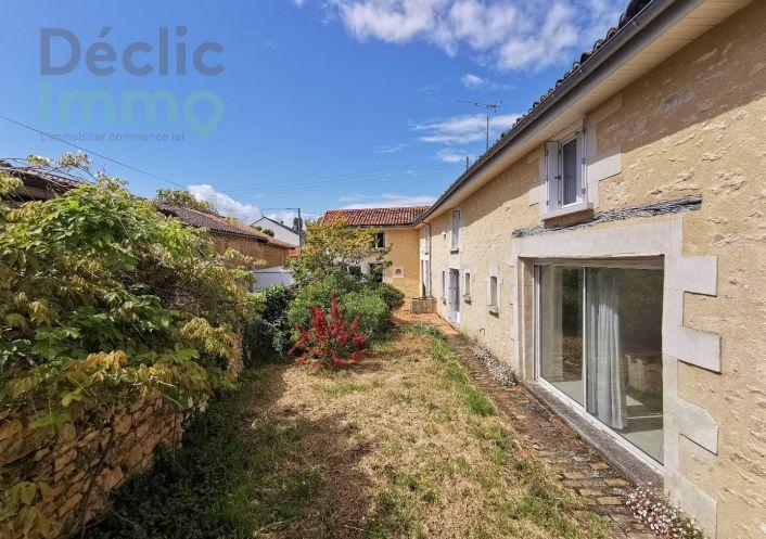 A vendre Longere Poitiers | Réf 8600514543 - Déclic immo 17