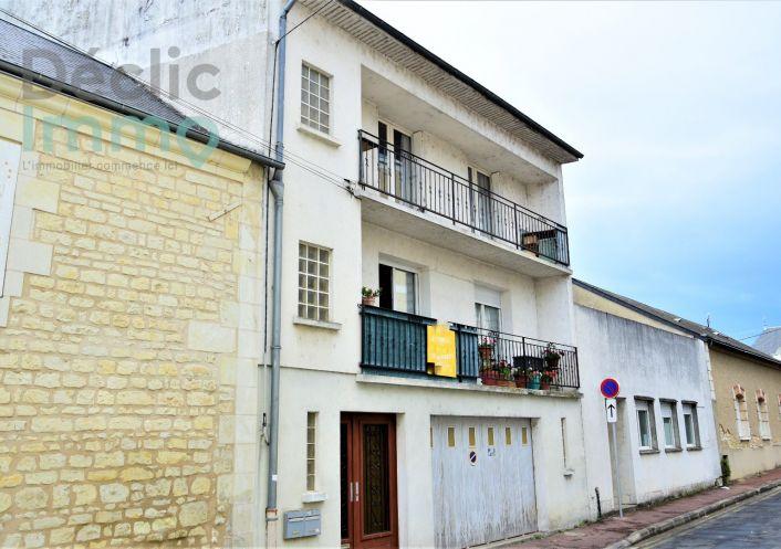 A vendre Appartement Chatellerault | Réf 8600514544 - Déclic immo 17