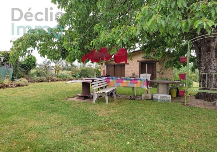 A vendre Terrain de loisir Vivonne | Réf 8600514551 - Déclic immo 17