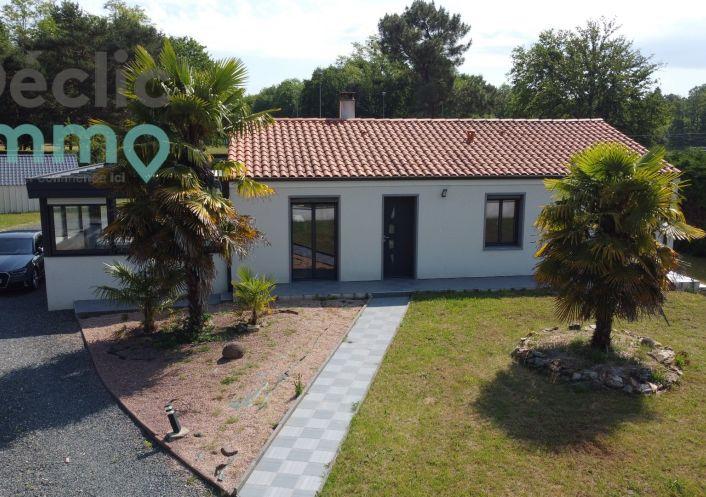 A vendre Maison rénovée Scorbe Clairvaux | Réf 8600514560 - Déclic immo 17