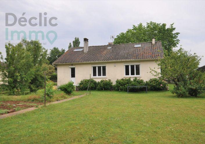 A vendre Maison Rouille | Réf 8600514595 - Déclic immo 17