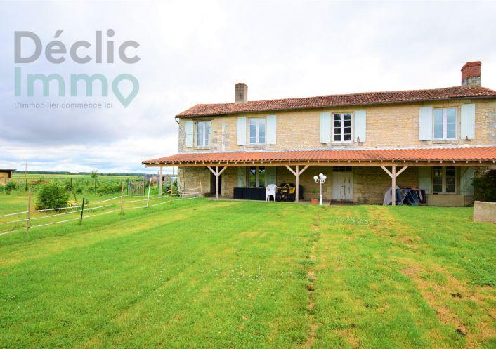 A vendre Maison Ouzilly Vignolles | Réf 8600514606 - Déclic immo 17
