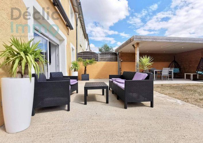 A vendre Maison Buxerolles   Réf 8600514694 - Déclic immo 17