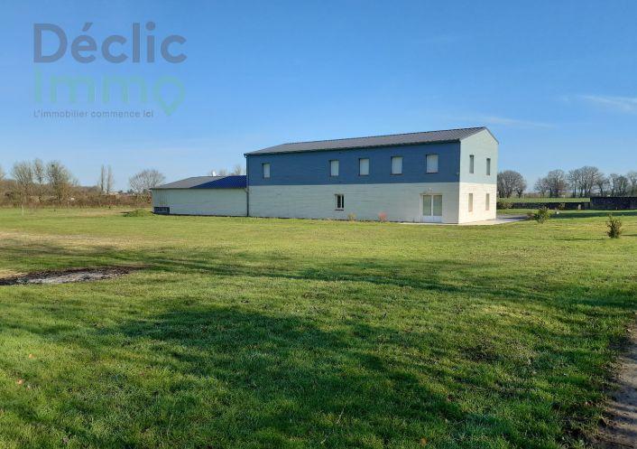 A vendre Immeuble Chauvigny | Réf 8600514709 - Déclic immo 17
