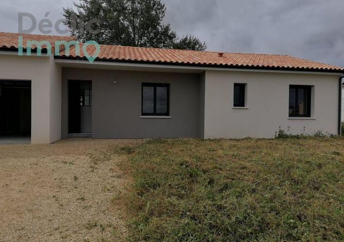 A vendre Maison Chauvigny | Réf 8600514718 - Déclic immo 17