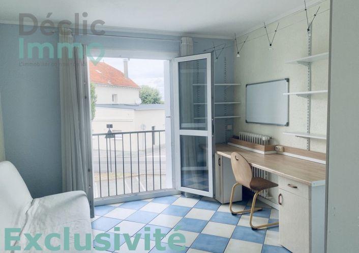 A vendre Appartement Poitiers | Réf 8600514722 - Déclic immo 17