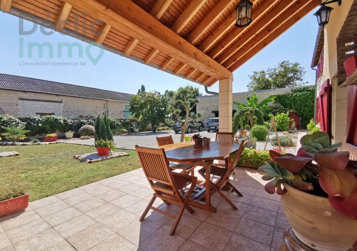 A vendre Maison Naintre | Réf 8600514767 - Déclic immo 17