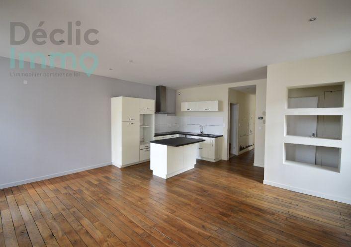 A vendre Appartement Poitiers | Réf 8600514769 - Déclic immo 17