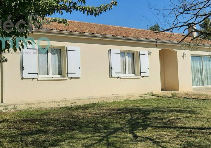 A vendre Maison Poitiers | Réf 8600514829 - Déclic immo 17