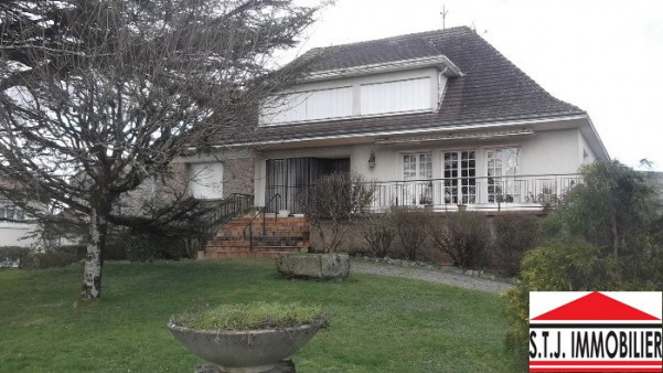 A vendre Saint Junien 870011005 S.t.j. immobilier