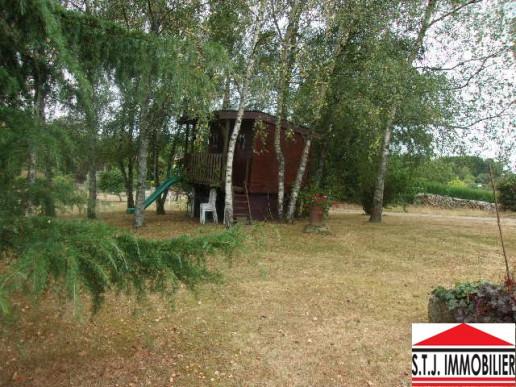 A vendre Saint Junien 870011026 S.t.j. immobilier