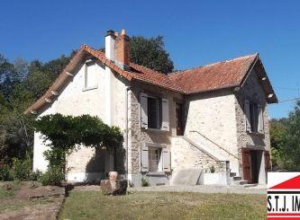 A vendre Saint Junien 870011029 Portail immo