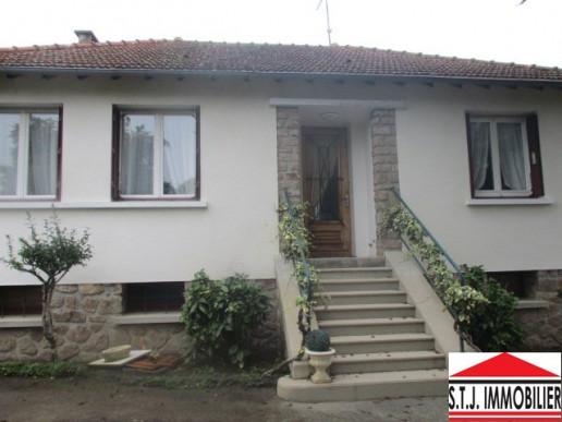 A vendre Saint Junien 870011039 S.t.j. immobilier
