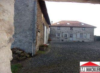 A vendre Oradour Sur Vayres 870011044 Portail immo