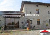 A vendre Javerdat 870011046 S.t.j. immobilier