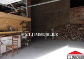 A vendre Chassenon 870011050 S.t.j. immobilier