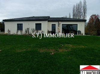 A vendre Saint Junien 870011053 Portail immo