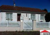 A vendre  Chabanais   Réf 870011055 - S.t.j. immobilier