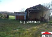 A vendre  Brigueuil | Réf 870011067 - S.t.j. immobilier