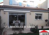 A vendre  Saint Junien | Réf 870011076 - S.t.j. immobilier