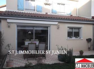 A vendre Maison Saint Junien | Réf 870011076 - Portail immo