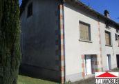A vendre  Chabanais   Réf 870011083 - S.t.j. immobilier